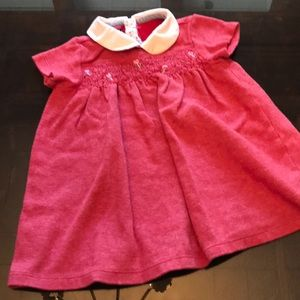 EUC Tommy Hilfiger 12-18 month dress